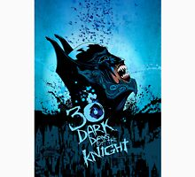 Batman - 30 Dark Days of the Knight Unisex T-Shirt