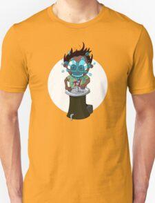 Drinking Fountain of Soakyness T-Shirt