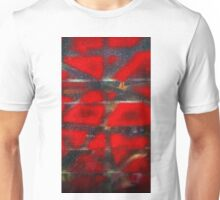 Red Scare Unisex T-Shirt