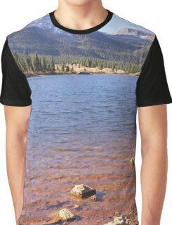 Molas Lake Graphic T-Shirt