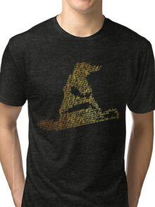 Sorting Hat - 1994 Sorting Hat Song Tri-blend T-Shirt