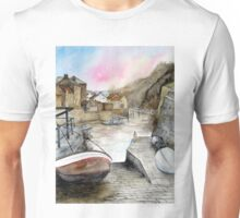 Staithes Unisex T-Shirt