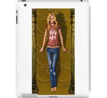 Honor the Individual iPad Case/Skin