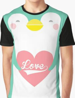 sweet penguin Graphic T-Shirt