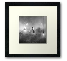Mr. Neil Framed Print