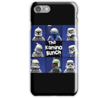 The Kamino Bunch iPhone Case/Skin