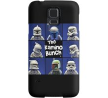 The Kamino Bunch Samsung Galaxy Case/Skin