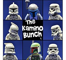 The Kamino Bunch Photographic Print
