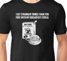 Hey Three Eyes... Unisex T-Shirt