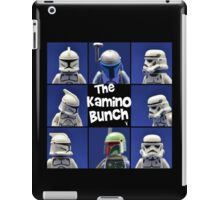 The Kamino Bunch iPad Case/Skin