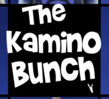 The Kamino Bunch Sticker