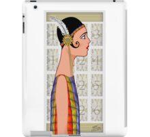 Candy Curl iPad Case/Skin