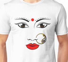 Classic Desi Bae Unisex T-Shirt