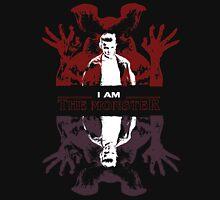 I am the monster _ Stranger Things Unisex T-Shirt