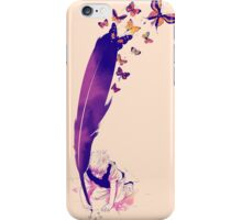 Unlimited iPhone Case/Skin