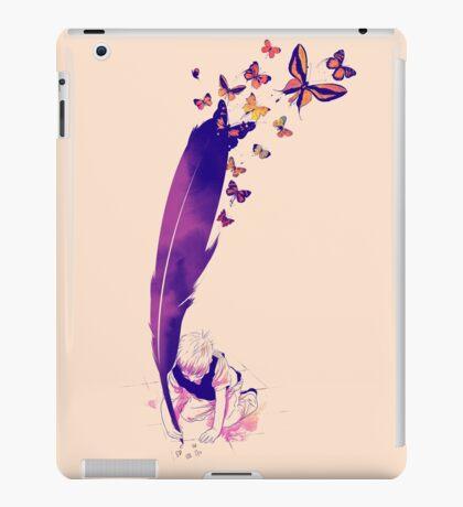 Unlimited iPad Case/Skin