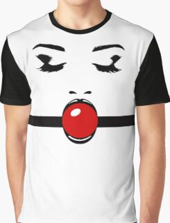 Play Time Graphic T-Shirt