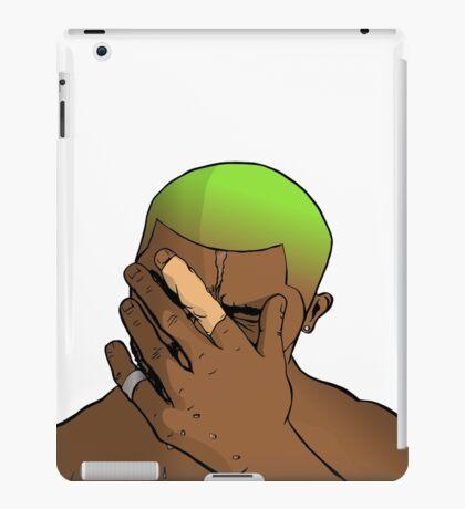 Boys Dont Cry iPad Case/Skin