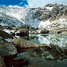 Crystal Lake by Eric Glaser