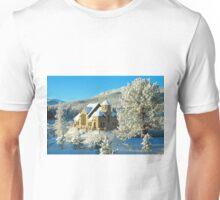 The Chapel on the Rock II Unisex T-Shirt
