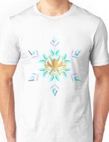 Elsanna Snowflake II Unisex T-Shirt