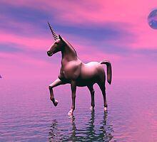 UNICORN DREAM by Icarusismart