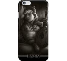 Heroes Collection - iPhone Cases/Skins 06 iPhone Case/Skin
