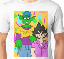Postboy and Badman Unisex T-Shirt