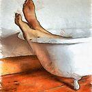 Splish Splash I Was Taking A Bath by Edward Fielding