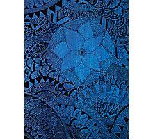 Patterns Mixture v.3 Photographic Print