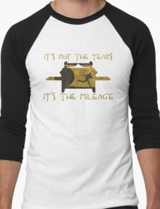 Ark of the Covenant Men's Baseball ¾ T-Shirt