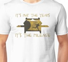 Ark of the Covenant Unisex T-Shirt