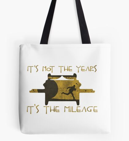 Ark of the Covenant Tote Bag