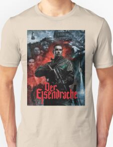 Call of Duty: Black Ops 3 Zombies - Der Eisendrache Artwork Unisex T-Shirt