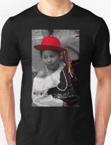 Cuenca Kids 819 Unisex T-Shirt