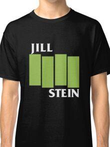 Jill Stein (Black Flag) Classic T-Shirt