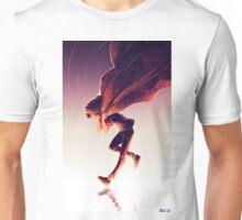 Star Blanket Keith Unisex T-Shirt