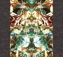 Mirrored Flowers Unisex T-Shirt