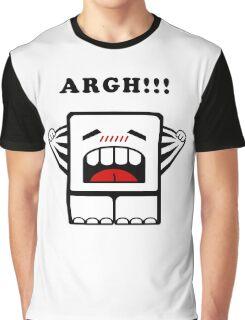ARGH!!! Graphic T-Shirt