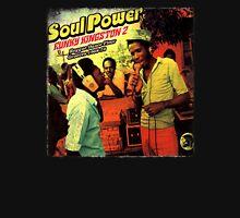 "SOUL POWER "" FUNKY KINGSTON "" Classic T-Shirt"