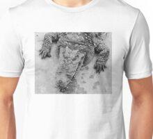 Crocodile show  Unisex T-Shirt