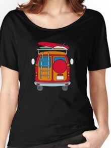 funny VW Women's Relaxed Fit T-Shirt