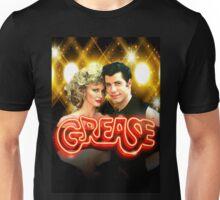 Grease. Olivia Newton-John John Travolta Unisex T-Shirt