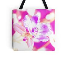 Bright Bloom Tote Bag