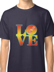 Hover love Classic T-Shirt