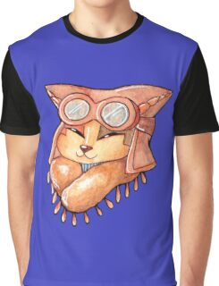 Palico 1 Graphic T-Shirt