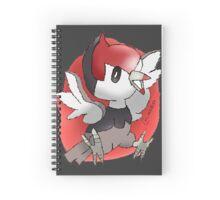 Pikipek Demo Spiral Notebook