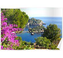 The Beautiful Isle Poster