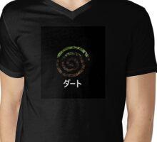 Dreamcast Dirt Mens V-Neck T-Shirt