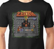 The Zelda of Legend Unisex T-Shirt